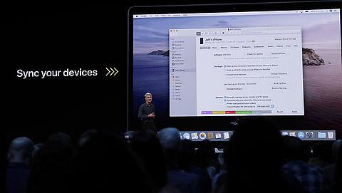 Apple stopt met iTunes, wat betekent dat voor jou?