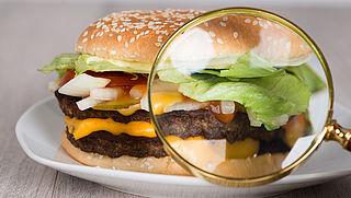 Hoe komen ziekmakende bacteriën in ons eten?