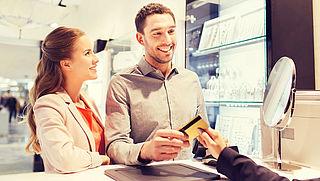 Consumentenbond: duur uit met prepaid creditcard