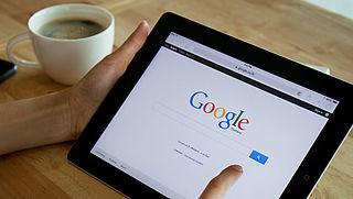 Google krijgt megaboete voor oneerlijke concurrentie
