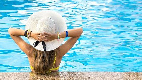 Hoe bescherm je het beste je haar in de zomer?