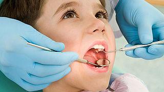 Dreigend tekort aan tandartsen