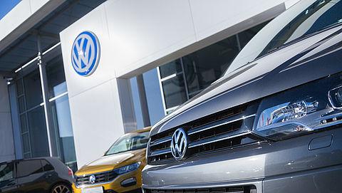 Eerste nederlaag Volkswagen bij lokale Duitse rechtbank}