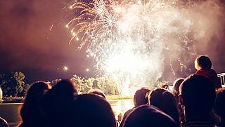 'Vuurwerk afsteken alleen in aangewezen vuurwerkzones'