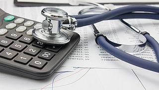 Aantal wanbetalers zorgverzekering blijft dalen
