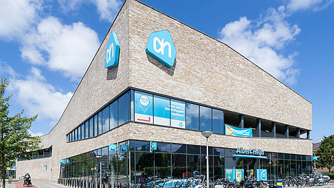 'Albert Heijn verhoogt veel prijzen voor A-merken'