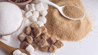 Andere benamingen voor suiker, hier moet je op letten