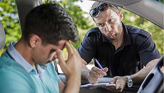 Vaker boete voor buitenlandse automobilist