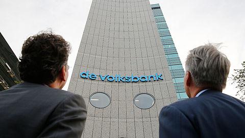 Moederbedrijf SNS verder als 'de Volksbank'
