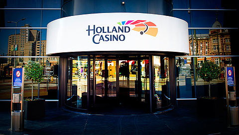 Privatisering Holland Casino gaat voorlopig niet door}
