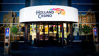 Privatisering Holland Casino gaat voorlopig niet door