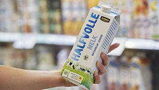 Jumbo roept extra keurmerk voor melk in het leven