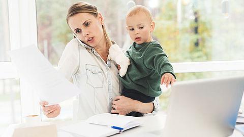 'Betaal ouderschapsverlof ook uit algemene middelen'