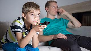 Huishoudens kiezen vaker voor allesomvattend telecomabonnement
