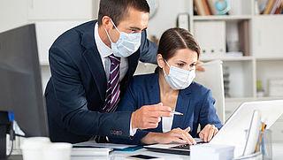 Overtreden coronaregels op werkvloer strenger aangepakt