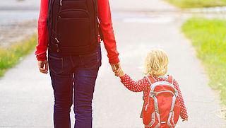 Betaalt je ex op tijd kinderalimentatie?