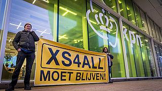 XS4ALL wordt opgeslokt door KPN, dit zijn de gevolgen voor klanten