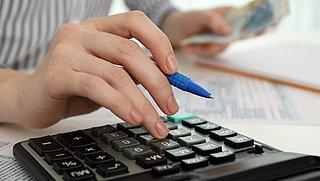 Pensioenfondsen gaan vooruit, 'maar nog geen tijd om te juichen'