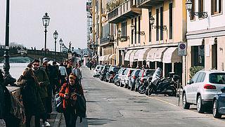 Na 2,5 jaar een verkeersboete uit Italië: moet je betalen?