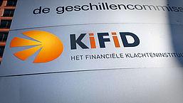 Kifid: voor de consument of voor de bank?