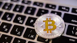 Bitcoinprijs na maanden weer boven 8000 dollar