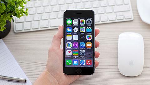 Apple test inloggen met Face ID en Touch ID op iCloud