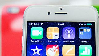 Geen iOS 13 meer voor oudere iPhones: een onveilig toestel?