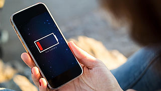 Tip: Verwijder Facebook en verleng de batterijduur