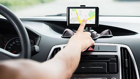 Airbags en navigatiesystemen vaker gestolen}