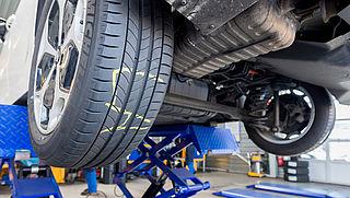 Consumentenbond: doe meerdere apk's voor oudere auto