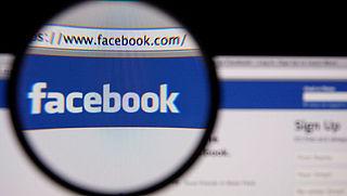 Ook beheerder Facebook-pagina's verantwoordelijk voor privacy