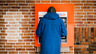 Banken willen landelijk dekkend netwerk van geldautomaten