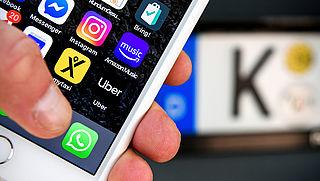 IPhone-toestellen jarenlang kwetsbaar voor malware-hacks