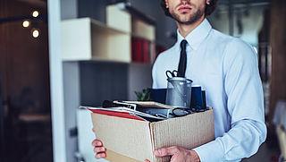 Ontslaan van werknemers niet meer bestraft bij volgend steunpakket