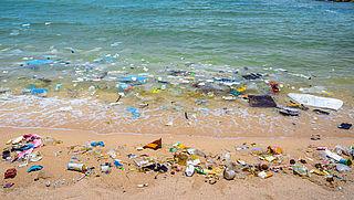 Toerisme zorgt voor veel plastic in Middellandse Zee