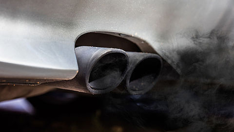 Wat is een roetfilter?