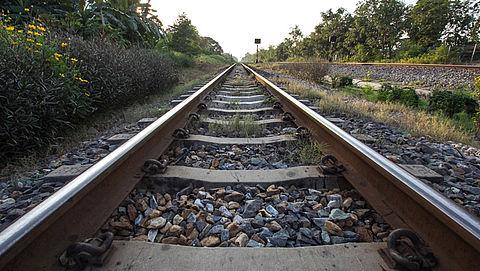 ProRail: '1,6 miljoen reizigers te laat door spoorlopers'}