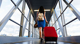 Deze zomer binnen Europa op vakantie? Houd rekening met hogere bagagetarieven