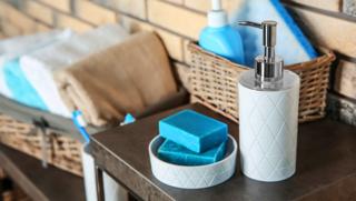 Vloeibare zeep of een blokje, wat is beter?