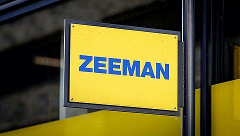 Zeeman roept armbandjes terug