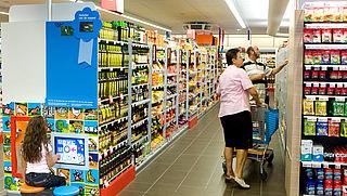 HEMA en Albert Heijn openen gezamenlijke winkels