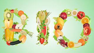 'Biologische producten zijn te weinig in trek'