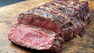 Rundvlees schadelijkste voedsel voor milieu, biologisch niet beter