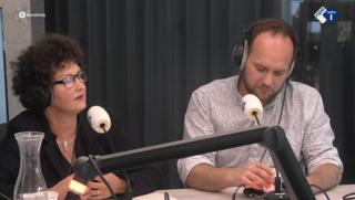 Radio-uitzending 04-05-2019