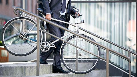 Belastingregels fiets van de zaak zijn 'onwerkbaar'