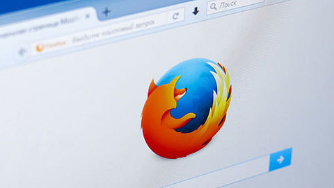 Mozilla herstelt Firefox-beveiligingslek met browserupdate}