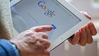 Google vecht recordboete aan bij EU-hof