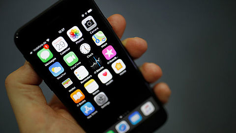 'Apple vertraagde opzettelijk prestaties iPhone'
