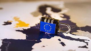Meer dan 95.000 klachten over schending van de privacywet