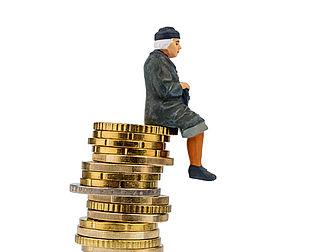 'Vertrouwen pensioen- en zorgstelsel weg'